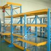 Industrial Mold Storage Heavy Duty Drawer Shelving Mold Rack System