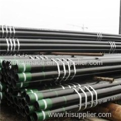 High Quality Alloy Oil Cracking Seamless Steel Pipe