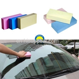 PVA Car Washing Sponge