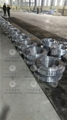 special carbon steel stainless steel alloy valve body forging for pressure vessel
