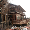 Guangya steel villa prefabricated building