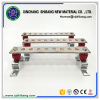 Copper Multihole Electrical Grounding Bar