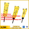 Top/Open type hydraulic breaker excavator breaker hammer demolition hammer