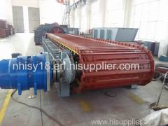 Which is a pforessional manufacture of Apron Feeder?