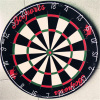Sisal Bristle Dartboard For Professional Dart Player