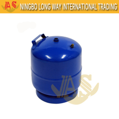 2018Chinese New High Pressure Gas Cylinder