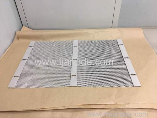 Platinized Electrodes from Manufacturer for 17 Years Experience