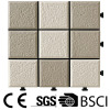 building material Foshan supplier slip resistant Ceramic decking tile interlocking floor porcelain tile