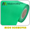 pp spunbond non woven interlining fabric for garment tejida nonwoven materials