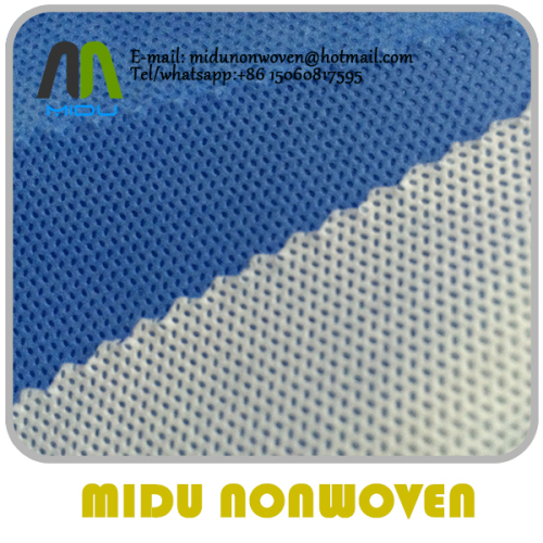 import baby diapers material anti-leak pp nonwoven fabric/sms non woven cloth