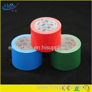 Newest Gaffer Double side Self Adhesive Cloth Duct Tape