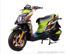 2000W Powerful Electric Motorcycle with Disk Brake adult electric motor motorcycle