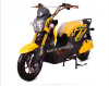Good quality 1200W Brushless CE Motor Electric Dirt Motorbike with pedal