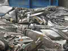 Brazil stainless steel scrap