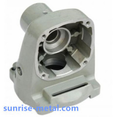 cold chamber die casting
