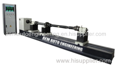 AEM Transmission shaft Drive Shaft Propshaft Dynamic Balancing Machine