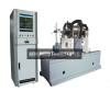 AEM Horizontal type Hard Bearing Belt Drive Dynamic Balancing Machine