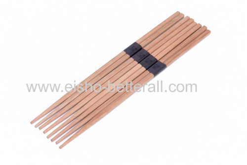 With Customized Logo Wholesale Asian Food Restaurant Disposable Bamboo Chopsticks
