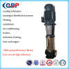 G-CDL/CDLF Multistage Centrifugal Vertical Pump 4-21