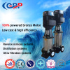 G-CDL/CDLF Multistage Centrifugal Vertical Pump 8-19