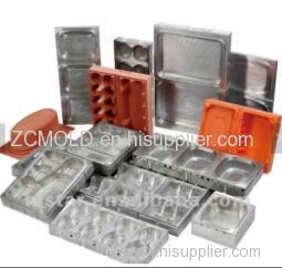 vacuum forming mould for plastic product