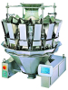 10 head combination Multihead weigher