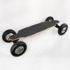 four wheel bison off road electric skateboard