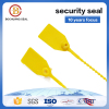 Plastic container security seal air tight seal plastic bag