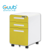 3 Drawer Filing Cabinet metal mobile pedestal cabinet