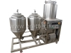 50L homemade beer brewing equipment
