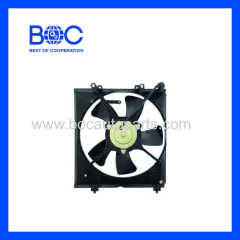 A/C Fan Assy MR464707 Used For Mitsubishi Lancer '00-02