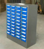 YOUTER 40 plastic drawer electronic component storage cabinet