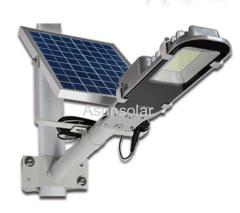 Asun All in One Solar Street Light 15W Solar Garden Light LED light Solar Light