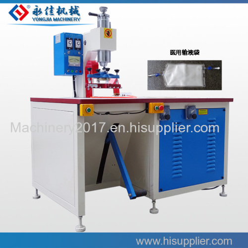 blood bag making machine