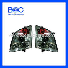 Head Lamp For ISUZU D-MAX '2008