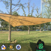 triangle shade sail for rest