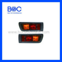 Rear Bumper Lamp For Prado 3400 4500
