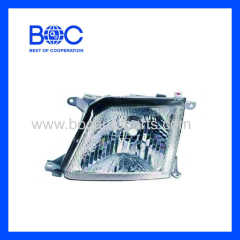 Front Lamp For Toyota Prado 3400 4500