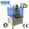 High Efficiency BLDC Motor Fan Motor Stator Automatic Needle Winding Machine