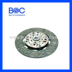 Aftermarket Clutch Disc For Toyota Land Cruiser