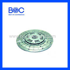 Toyota Land Cruiser Clutch Disc Aftermarket