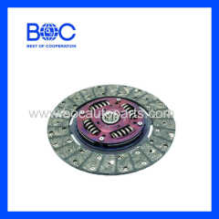 Clutch Disc For Toyota Land Crusier