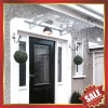 awning/canopy with aluminium alloy bracket for door and window-excellent waterproofing product!