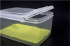 plastic storage and box