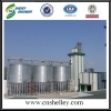 Hot Sale Cone Bottom Bulk Storage Silos Storage Bins