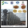 small farm feed stainless steel silo price