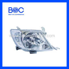 Head Lamp LH 81170-0K180 RH 81130-0K180 For Toyota Hilux Vigo '2008