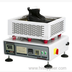 Shoes Heat Insulation Tester