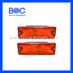 Bumper Lamp Front Lamp R 8-94474316-1 L 8-94474317-3 For Toyota Hilux