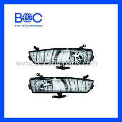 Fog Lamp R 92202-1E000 L 92201-1E000 For Hyundai Accent '06